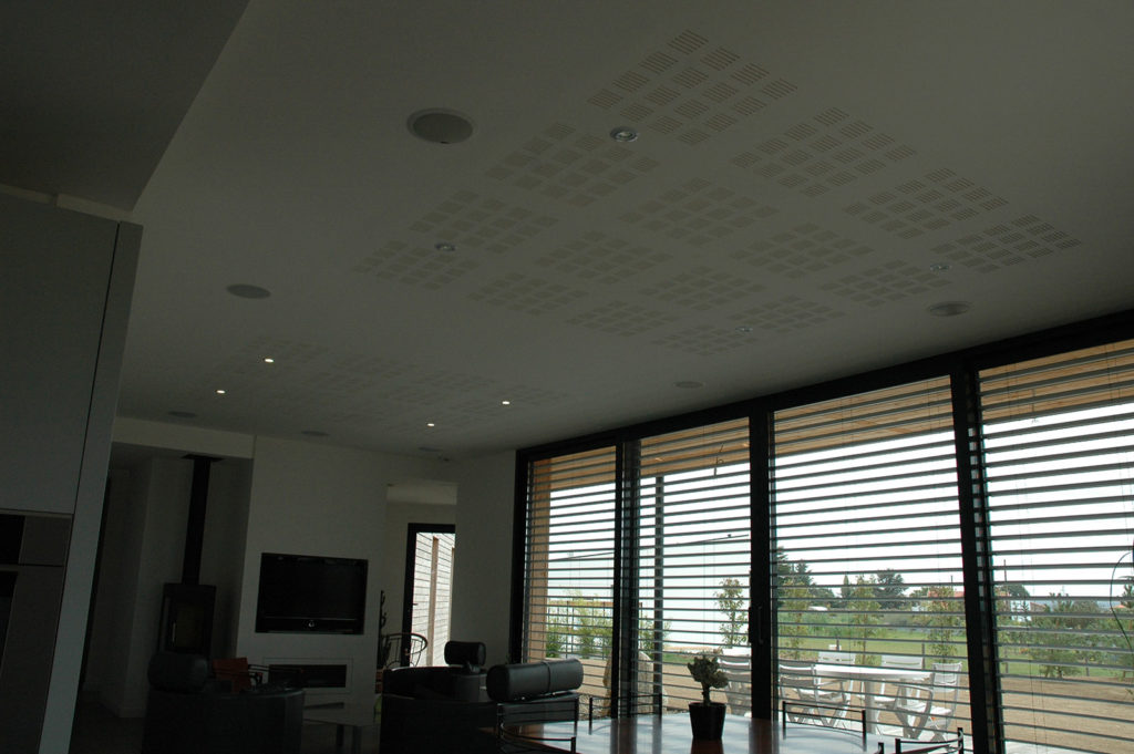 Installation Système Multi-Room